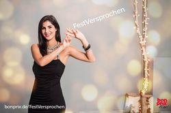 #FestVersprochen: bonprix startet virale Aktion zur Weihnachtszeit in sieben Ländern