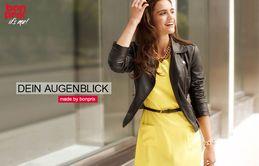 Neue Werbekampagne von bonprix: Mode wirkt – und wie!