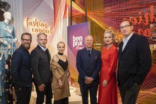 2cc21ded7815f2 fashion connect  Heute eröffnet der bonprix Pilot Store in Hamburg –  Exklusives Opening mit geladenen Gästen am Vorabend
