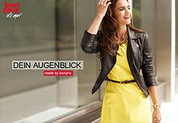 ab9282536f1f46 Neue Werbekampagne von bonprix: Mode wirkt – und wie!